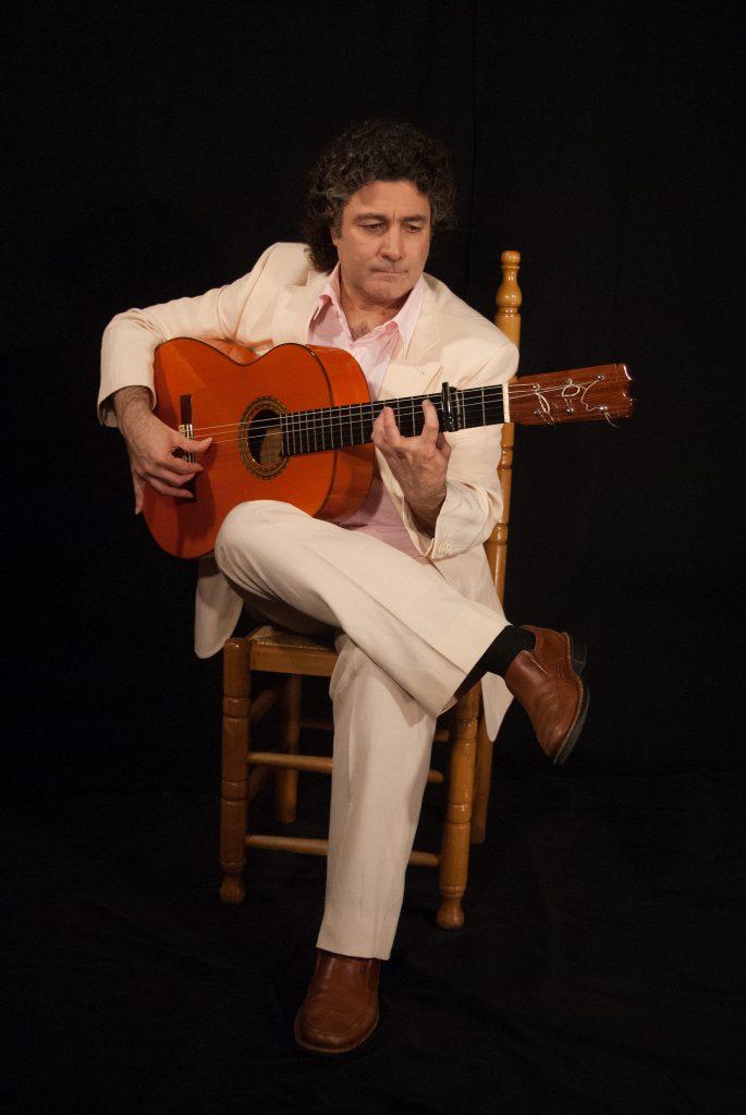 Fernando Mejías Escuela Flamenca